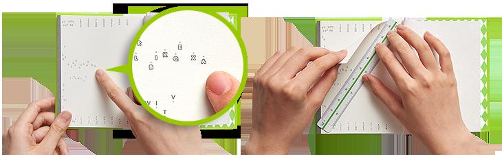 alphabet_note_green