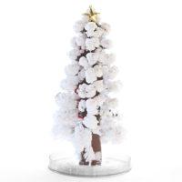 TWY120693_Magic Christmas Tree-White