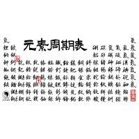 中文化學元素表-完稿